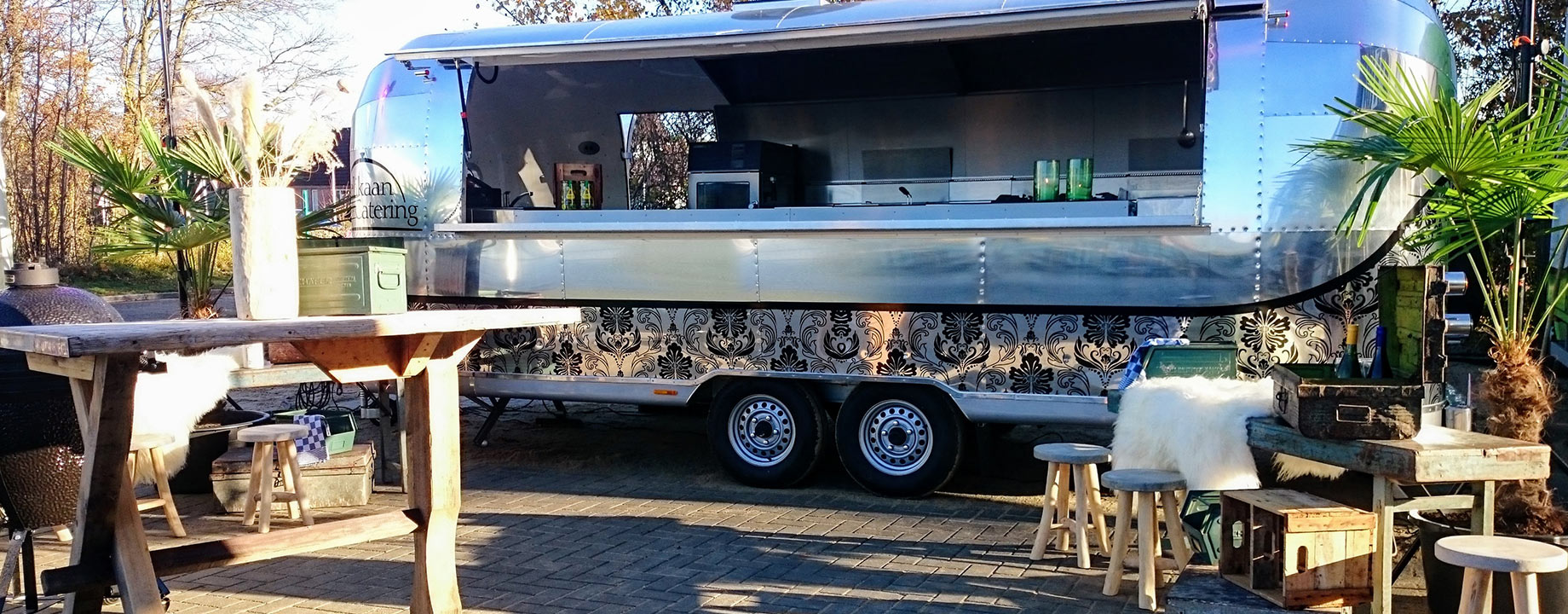 de pelikaan catering texel on wheels